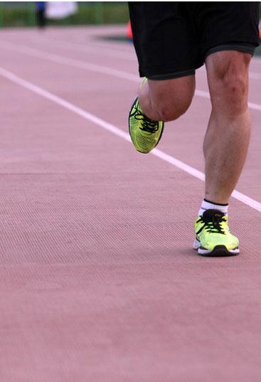 gezond dieet hardlopen